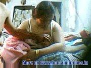 Любительское индийское порно с пышногрудой женщиной