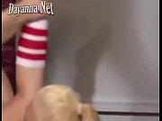 Грудастой блондинке нравиться, когда ее имеют в задницу